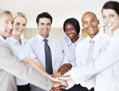 Wie Sie mit motivierten Mitarbeitern Höchstleistungen erzielen