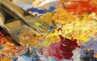 Kreativität, Innovation, Wandel