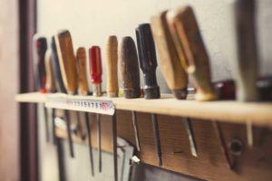 Toolboxen, Praxis, Tipps, lernen