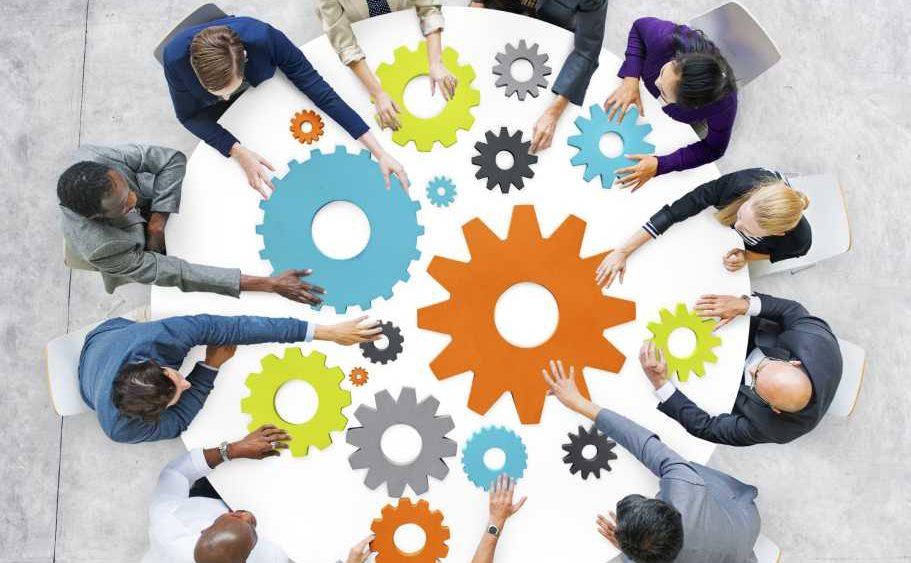 Kultur, Change, Veränderungen, Unternehmenskultur