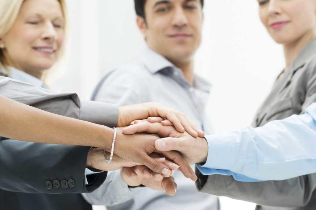 Führungskoalition, Schritt 2
