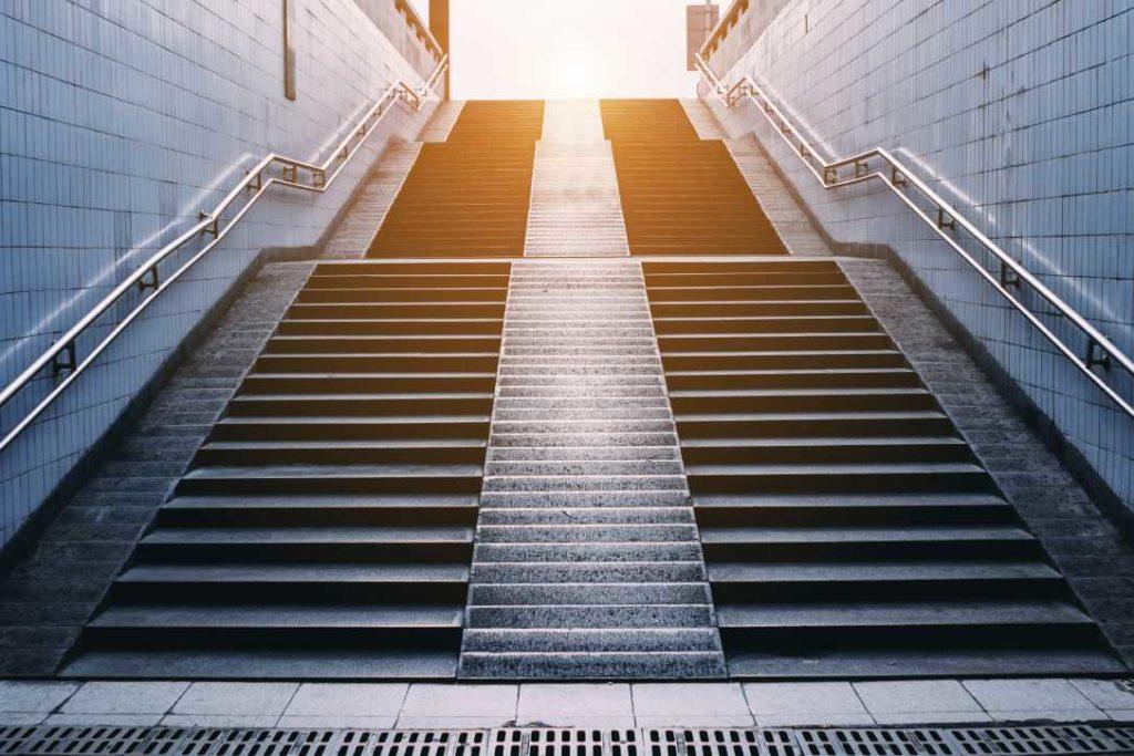 Change Management, 8 Stufen