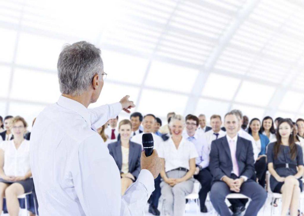 Change Management, Kommunikation, Vision, Wandel